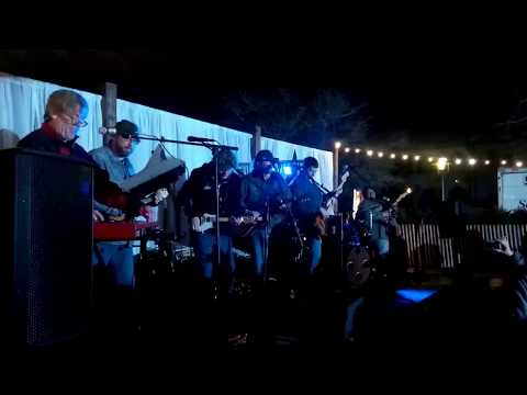 Sam Bush | Boukou Groove | Dread Clampitt - Closeout Jam - (30A Wine Festival at Alys Beach)