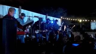 Sam Bush | Boukou Groove | Dread Clampitt - Closeout Jam - (30A Wine Festival at Alys Beach)