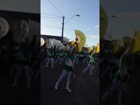 B.M.J.C.G🎶 no desfile da escola CESM em Muribeca/SE