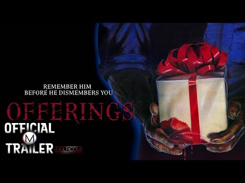 OFFERINGS (1989) | Official Trailer | HD