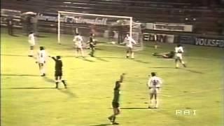 Wacker Innsbruck – Real Madrid 2:0