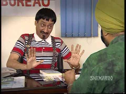 Video Thana Shagna Da - Superhit Punjabi Comedy Movie - Part 3 of 9 -Jaspal Bhatti download in MP3, 3GP, MP4, WEBM, AVI, FLV January 2017