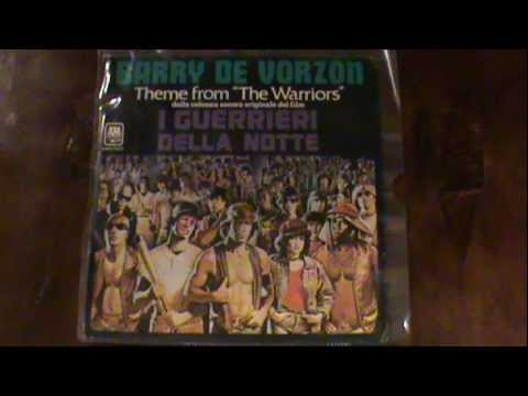 The Warriors Quot Baseball Furies Chase Quot 1979 Boing Boing