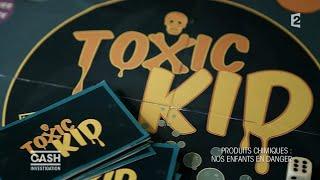 Pourquoi éviter les pesticides et les produits chimiques ?