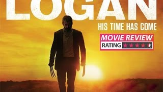 Logan film review: Hugh Jackman takes a ton of punishment With Logan, Hugh Jackman hangs up his blades. After playing the superhero Wolverine for 17 years, J...