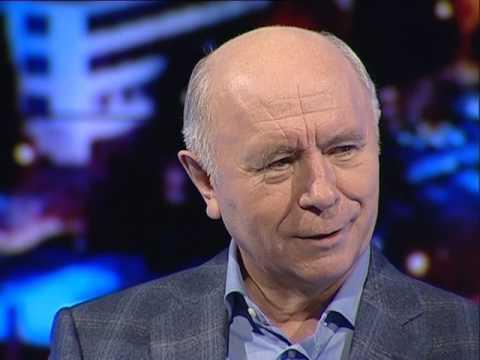 Неформальное телеинтервью с Николаем Меркушкиным появилось в свободном доступе