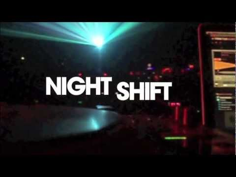 Night Shift - Pilot