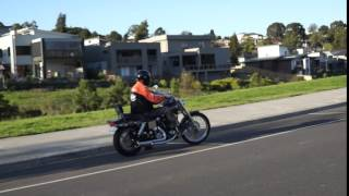 6. 1997 Harley Davidson For Sale FXDWG