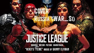 Everybody Knows - Sigrid |WAR_S1| (OST Justice League)