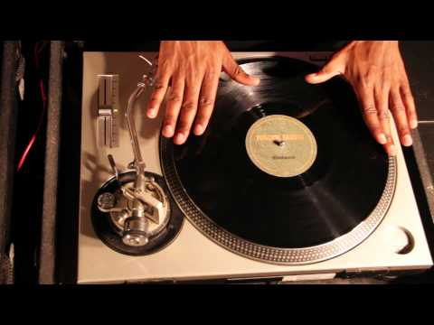 Technics SL 1200 Review – What is a Turntable? – DEX 101 DJ Tutorial