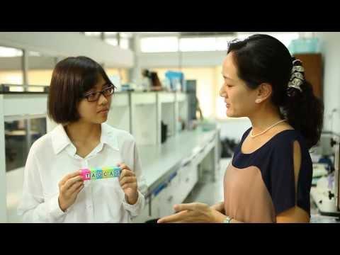 วิชาชีววิทยา – การจำลองตัวของดีเอ็นเอ DNA Replication