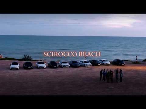 Scirocco beach