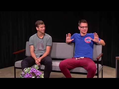 Intolerably Awkward Season 4 Episode 3 (Ft. Zach and Mac)