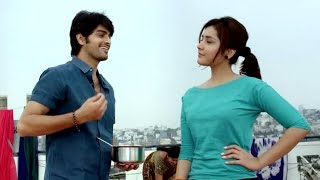 Oohalu Gusagusalade Trailer 2 - Srinivas Avasarala, Rashi Khanna, Naga Shourya