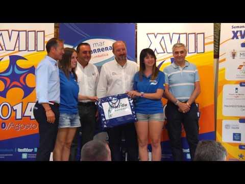 XVIII Semana Náutica Ciudad de Melilla - domingo