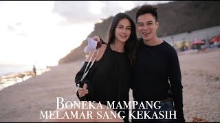 "Video LAMARAN BAIM PAULA DI BALI ""FULL VERSION"" MP3, 3GP, MP4, WEBM, AVI, FLV Januari 2019"