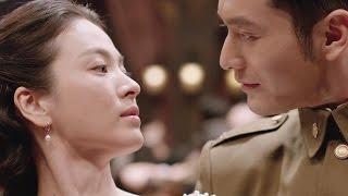 The Crossing: Part II 2 太平輪:驚濤摯愛 (2015) Official Hong Kong Trailer HD 1080 HK Neo Reviews John Woo