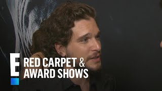"See how well the cast of ""Game of Thrones"" know each other in our red carpet quiz! Full Story: ..."