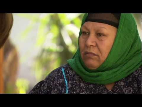 Female Genital Mutilation in Egypt (видео)