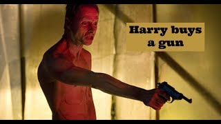 Nonton Harry Brown Buys A Gun Film Subtitle Indonesia Streaming Movie Download