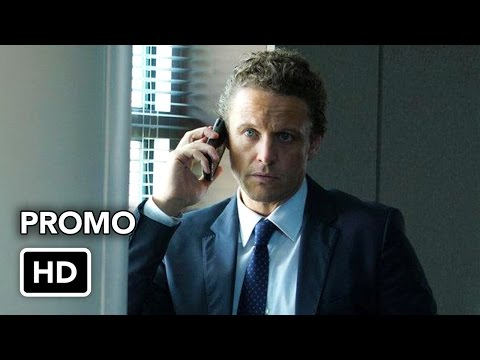 "Game of Silence 1x03 Promo ""Hurricane Gil"" (HD)"