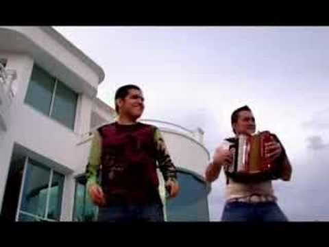 EL ANGEL , VIDEO CLICK PETER MANJARRES Y SERGIO LUIS: