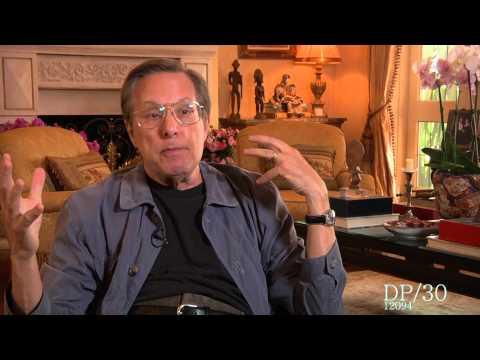 DP/30: Killer Joe, director William Friedkin (1 of 2)