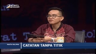 Video Mata Najwa: Catatan Tanpa Titik (8) MP3, 3GP, MP4, WEBM, AVI, FLV Oktober 2017