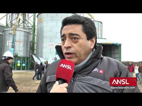 San Luis Declaraciones de Norberto Ortiz