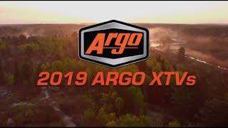 7. 2019 ARGO XTVs - Go Anywhere