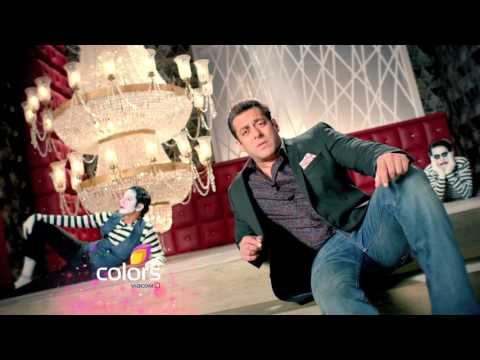 Bigg Boss Double Trouble