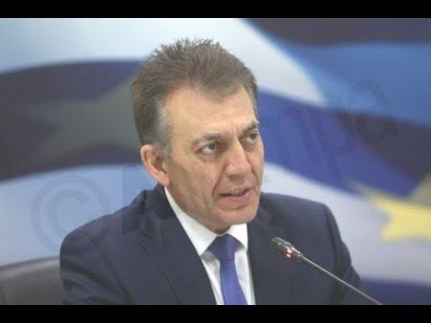 Γ.Βρούτσης για 800 ευρώ: «Εξετάζουμε ένταξη και άλλων κατηγοριών εργαζομένων»