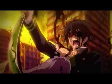 Owari no Seraph [AMV] - It Has Begun