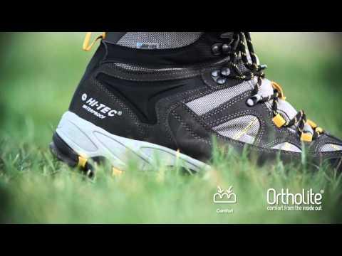 Altitude Lite i Waterproof Mens Hiking Boot
