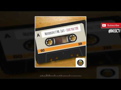 Mayorkun - Love You Tire Ft.  Mr Eazi (OFFICIAL AUDIO 2016)