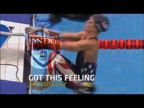 NBC Commercial for Bud Light, and Summer Olympic Games (London 2012) (2012) (Television Commercial)