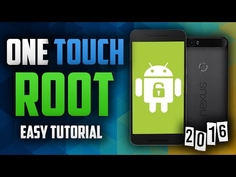 Root Android Without Computer 2016! | QUICK TUTORIAL |