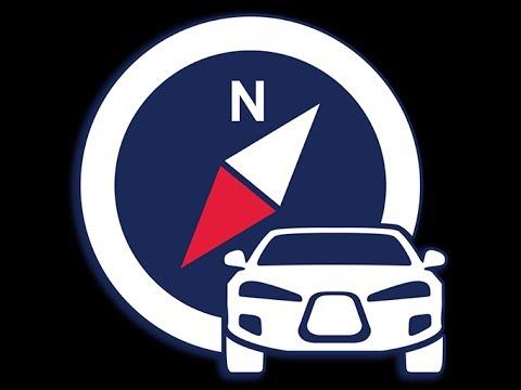 Video of GPS Navigator CityGuide