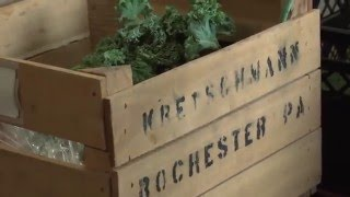 Video: Fracking Pennsylvania: Organic Farm vs. Compressor Station