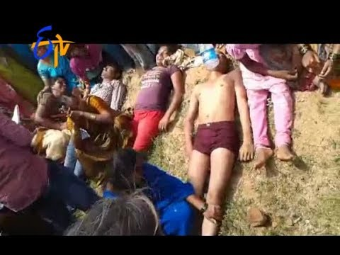 5 Youngsters Drowned In Dindi Reservoir and Were Found Dead