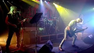 Video DIESEL - Poslední cesta (Stará Lysá)
