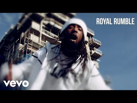 JAMMER FT. HYPER, D DOUBLE E, LETHAL BIZZLE, BRUZA & MORE | ROYAL RUMBLE | MUSIC VIDEO @jammerbbk