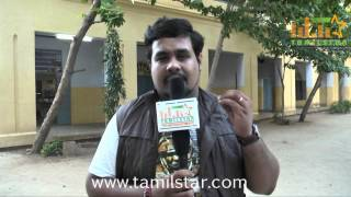 Narayanan at Mystic Collisions Inauguration