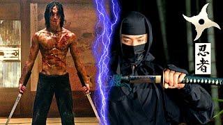 Video Ninja Assassin 2 ☯ NINJUTSU Brutal Training | Mind & Body Real Transformation. - Rare J. Vargas TV! MP3, 3GP, MP4, WEBM, AVI, FLV Juli 2018