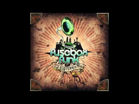 Fusebox Funk - Unwind