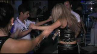 ANJEZA BRANKA's BIRTHDAY AT SHARM CLUB - SEPT 09 (VIDEO EDITTOR - KLEVIS JANINA)