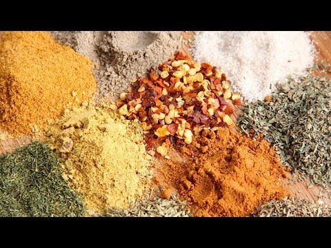 How To Use Asafetida | Indian Food