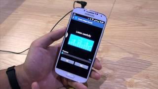 Những tính năng ít người biết trên Galaxy S4
