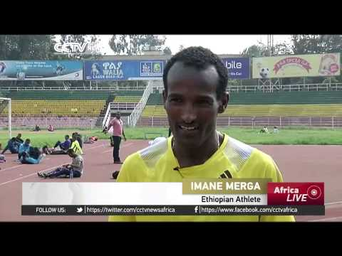 CCTV Africa - Ethiopian Athletes address doping allegations