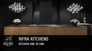 RIFFRA Kitchen ONE